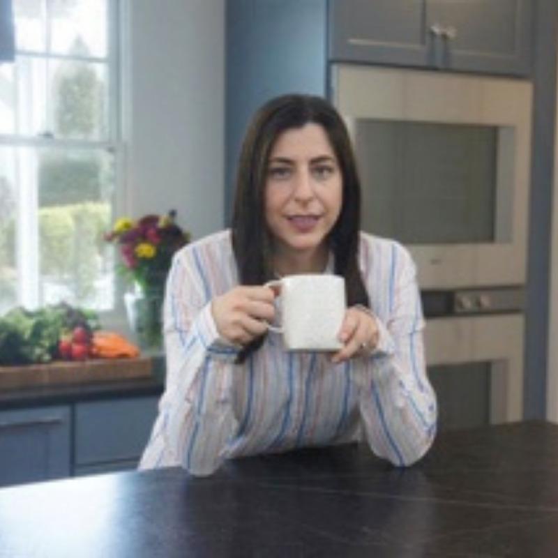 EP.103: Bonnie Nasar- The Chronic Pain Nutritionist